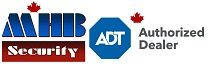ADT Canada Authorized Dealer MHB Security
