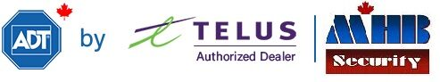 ADT by TELUS Authorized Dealer MHB Security
